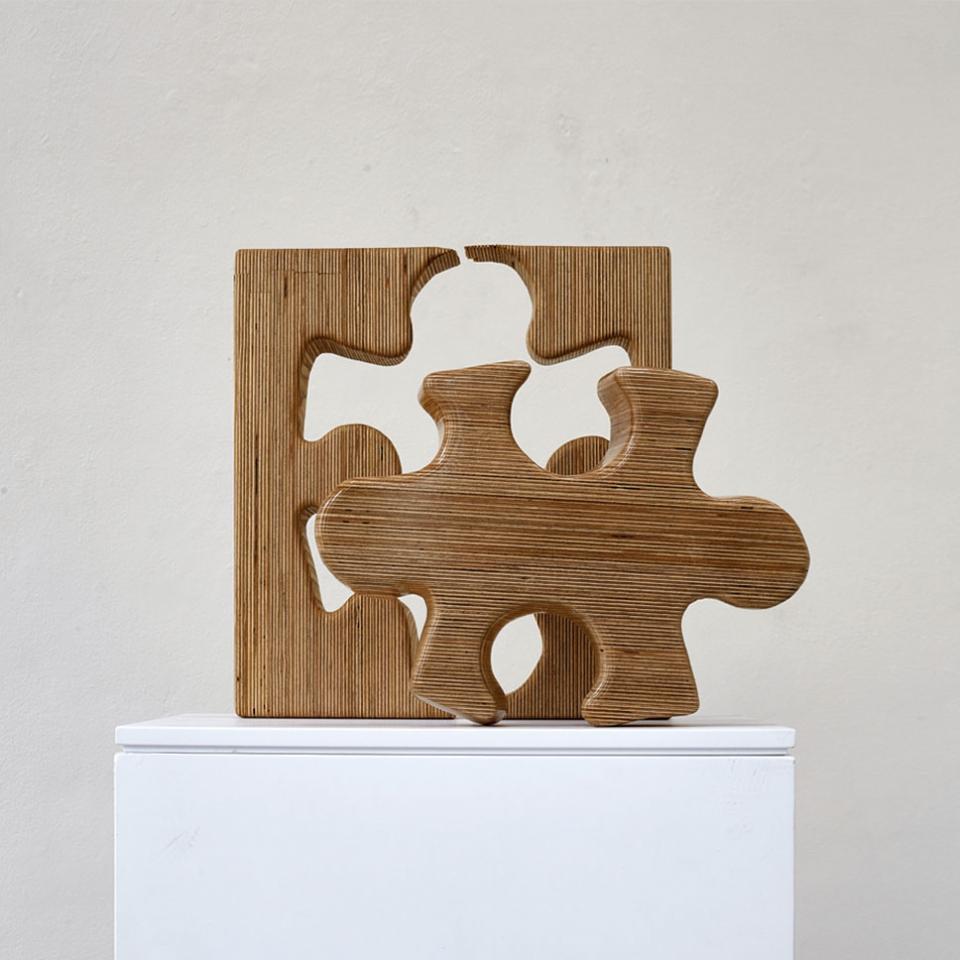 ( fragment puzzle )